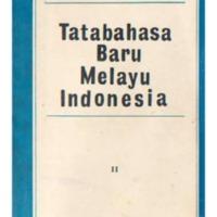 yqy_Tatabahasa Baru Melayu Indonesia I.pdf