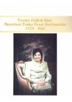 Tuanku Najihah Binti Almarhum Tunku Besar Burhanuddin
